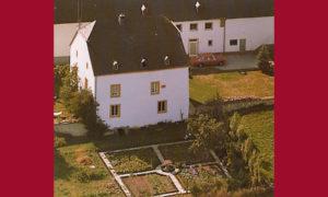 Bauerngarten Jacobi in Dockendorf/Eifel
